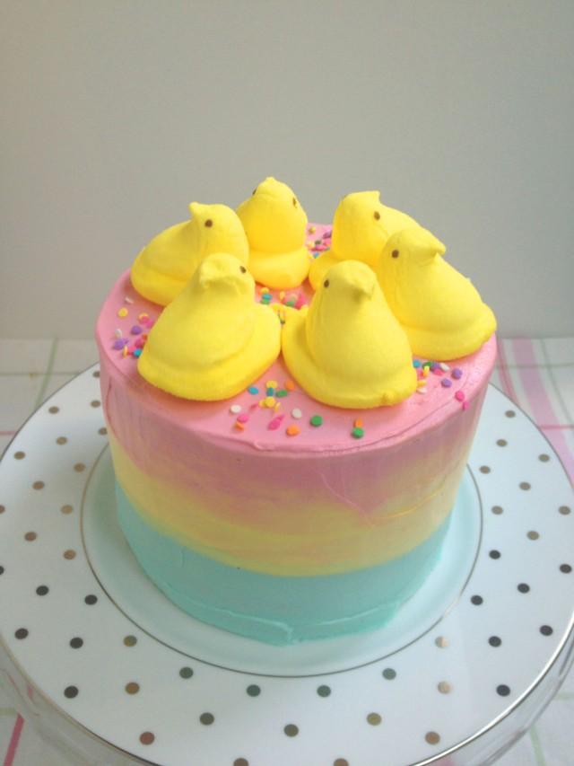 peep cake 8