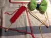 knit knit knitting